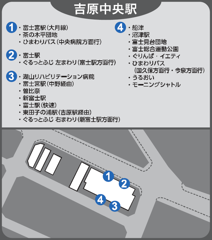 吉原中央駅2